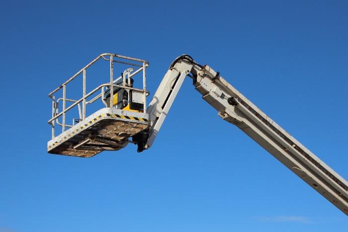 boom lift hire